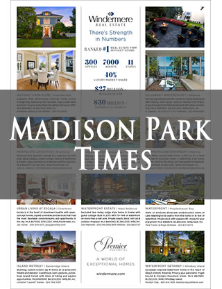 Madison Park Times